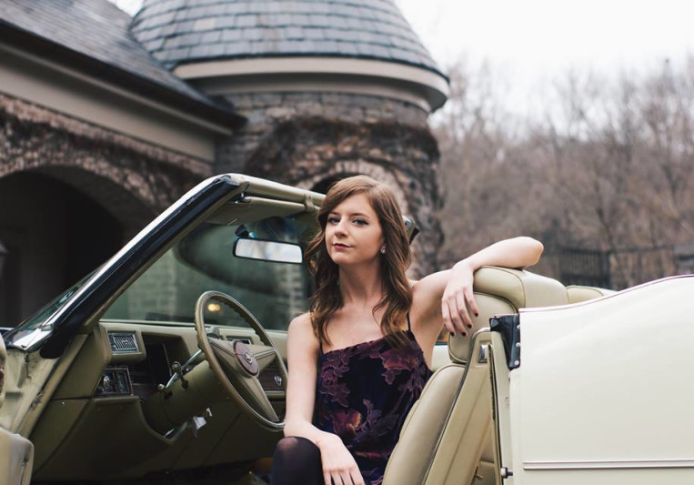 Lauren McLamb on SoundBetter