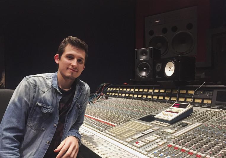 Leandro Uriel Fernandez on SoundBetter
