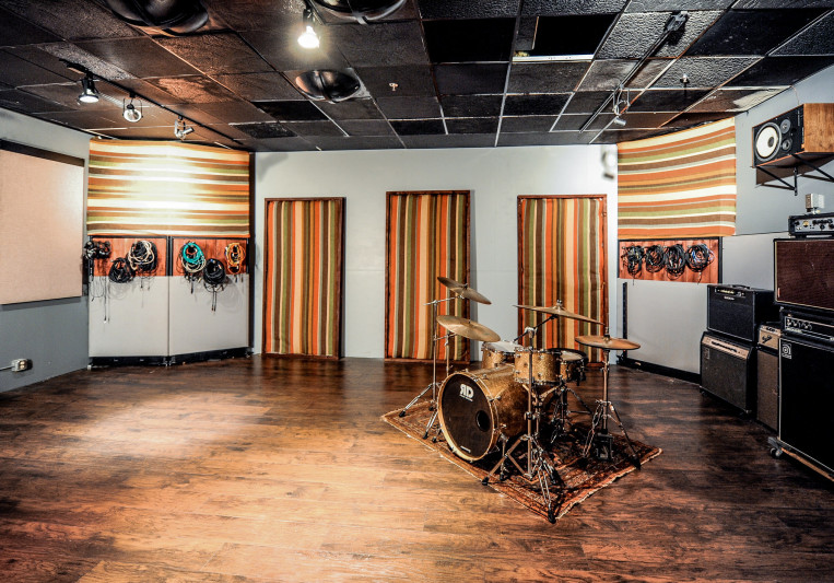 Jack Vondrachek @ Tangerine on SoundBetter