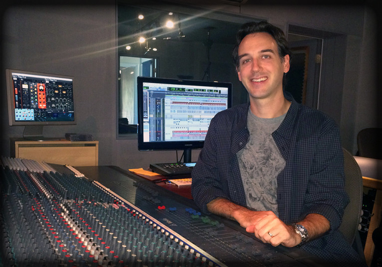 Eric Astor on SoundBetter