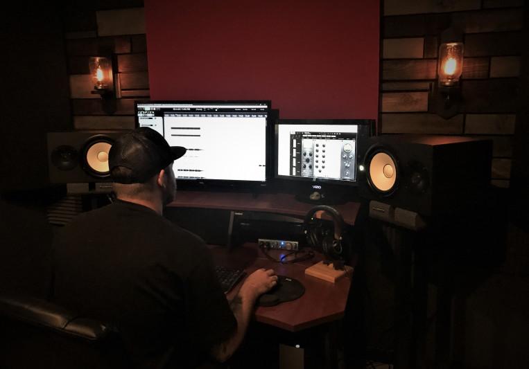 studio95 on SoundBetter