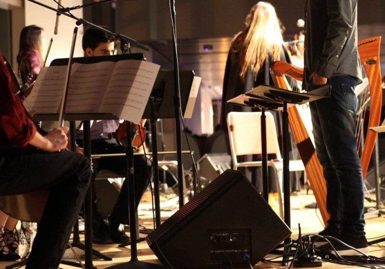Hernan C. Fioravanti on SoundBetter