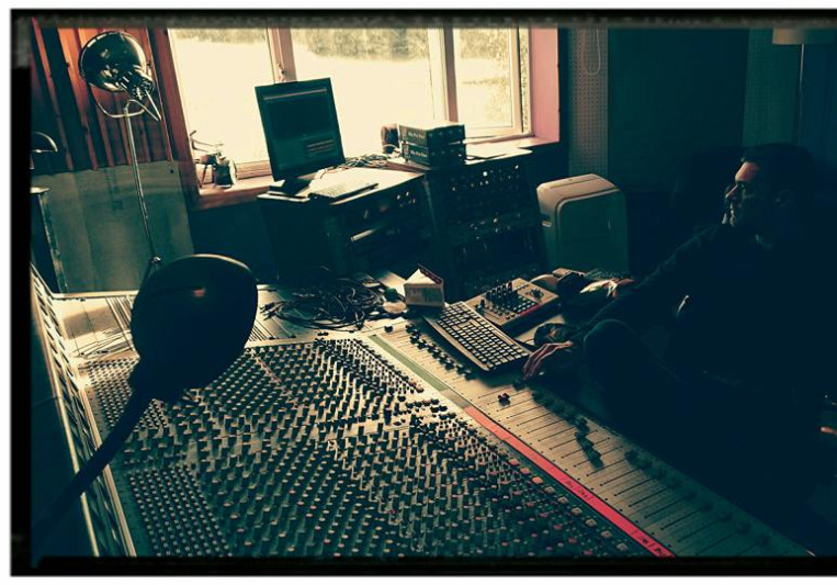 Jamie Brown on SoundBetter