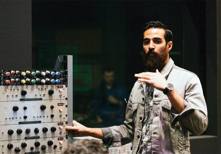 Philip Allen on SoundBetter