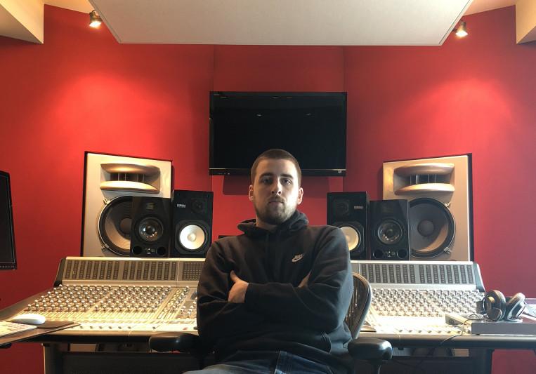 Kamron Krieger on SoundBetter