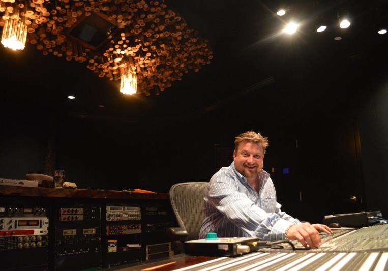 Tucker Bodine on SoundBetter