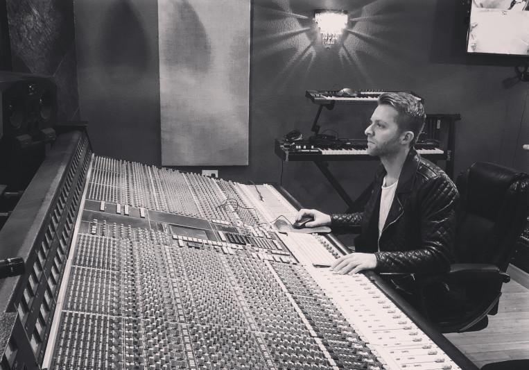 Elliot Polokoff on SoundBetter