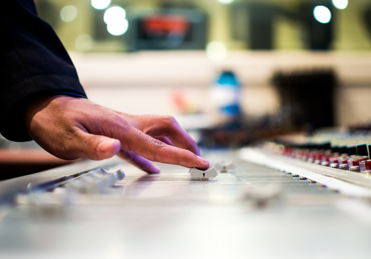 Jay Kuntal on SoundBetter
