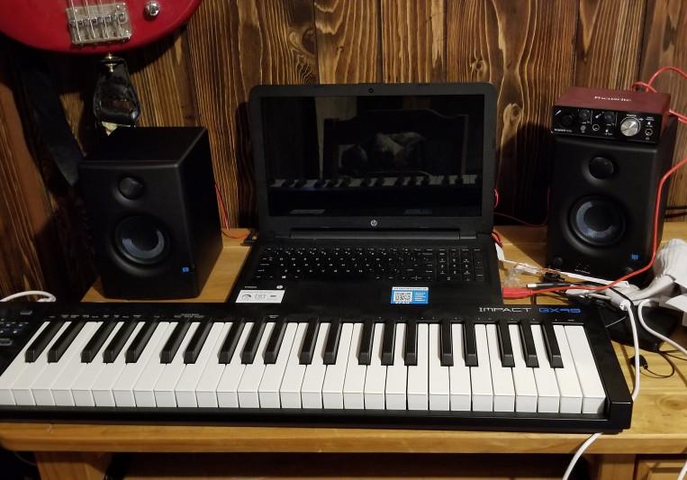 Studio 601 on SoundBetter