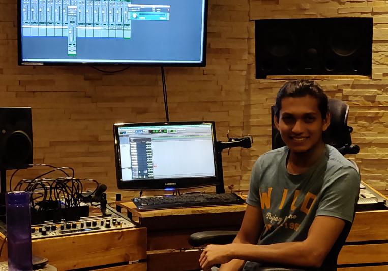 Saurabh Lodha on SoundBetter