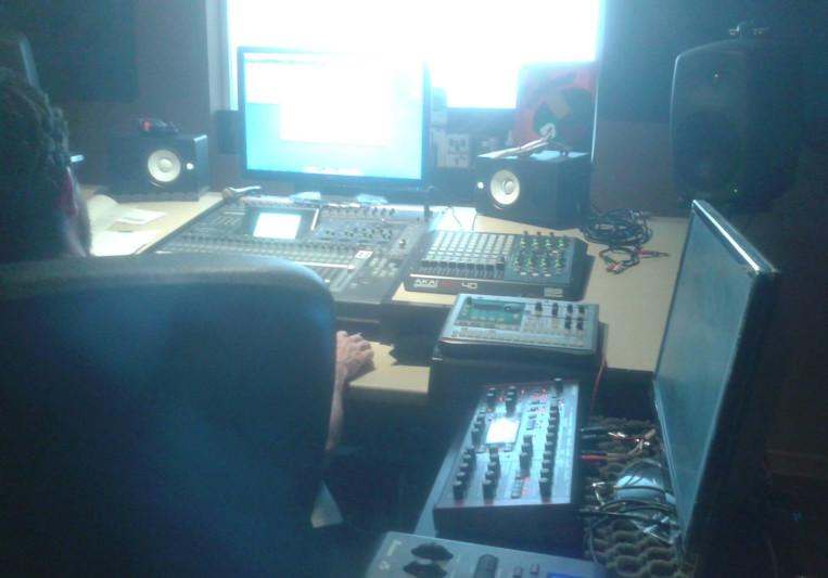 Cex on SoundBetter
