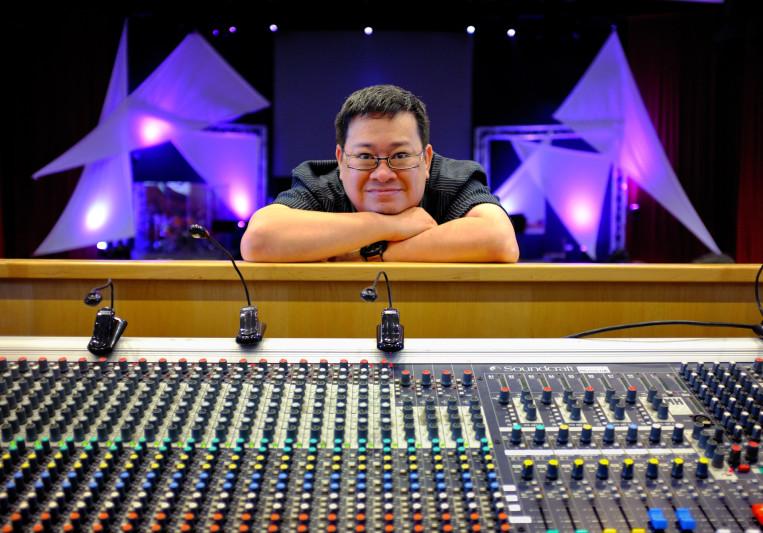 Jerry Myx Studios on SoundBetter