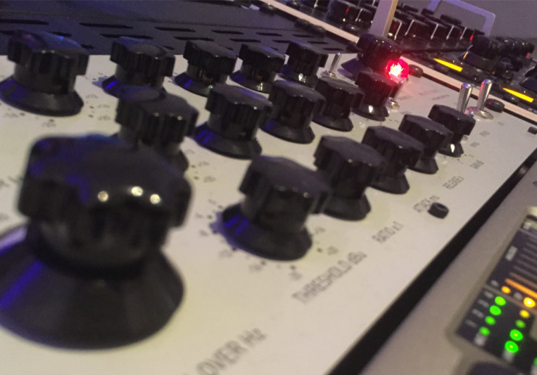 Arnhem Mastering on SoundBetter