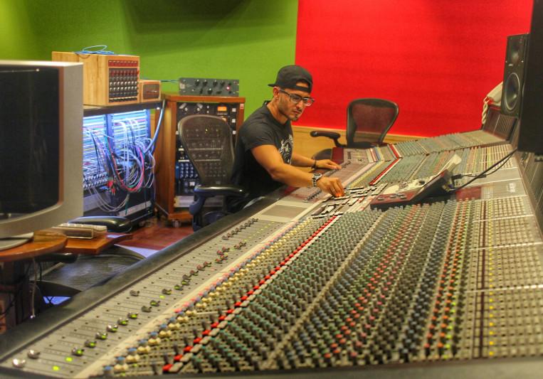 Edwin F aka Emporio Music Labs on SoundBetter
