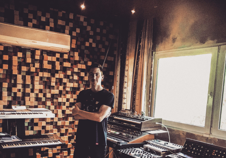 Professional Audio Tech on SoundBetter