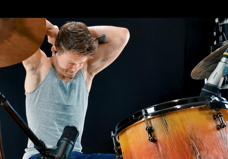 Connor Ingram on SoundBetter