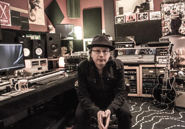 Nick Page on SoundBetter