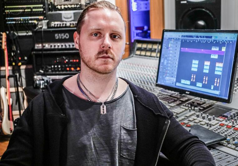 Christoffer Borg on SoundBetter