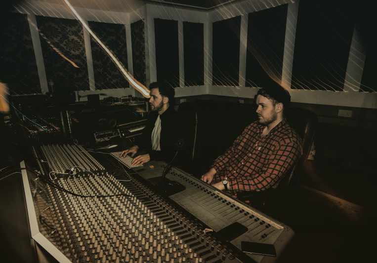 Nick Kelly on SoundBetter