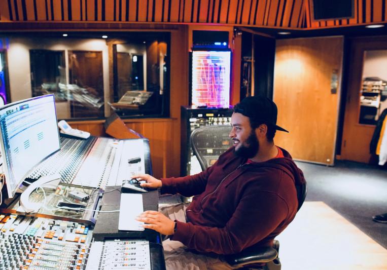 Kai Lasker on SoundBetter