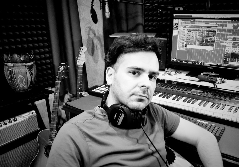 Fiodor Keyptown on SoundBetter
