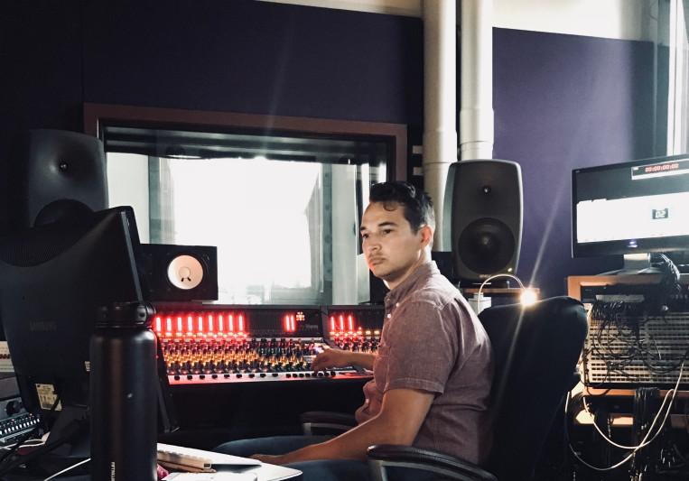 Kevin Sell on SoundBetter