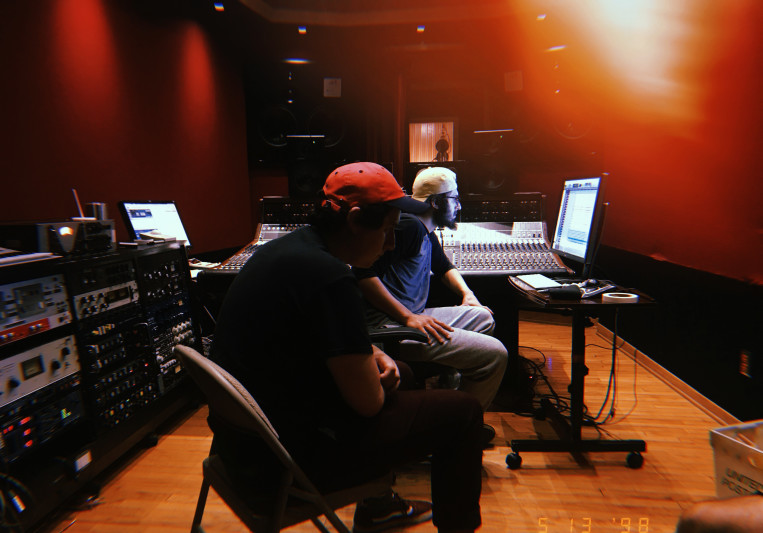 Harry James Zafiris on SoundBetter