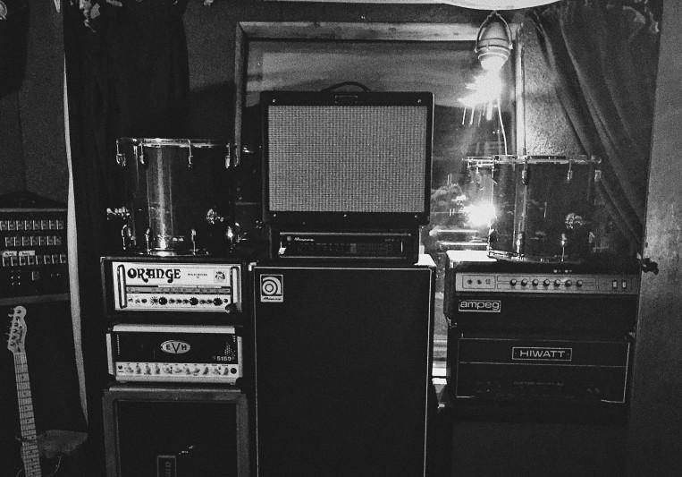 No Studio on SoundBetter
