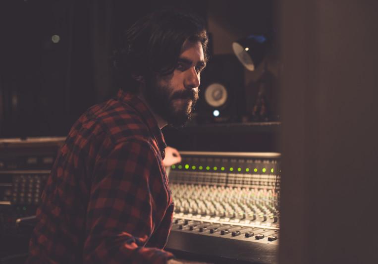Rafael Rico on SoundBetter