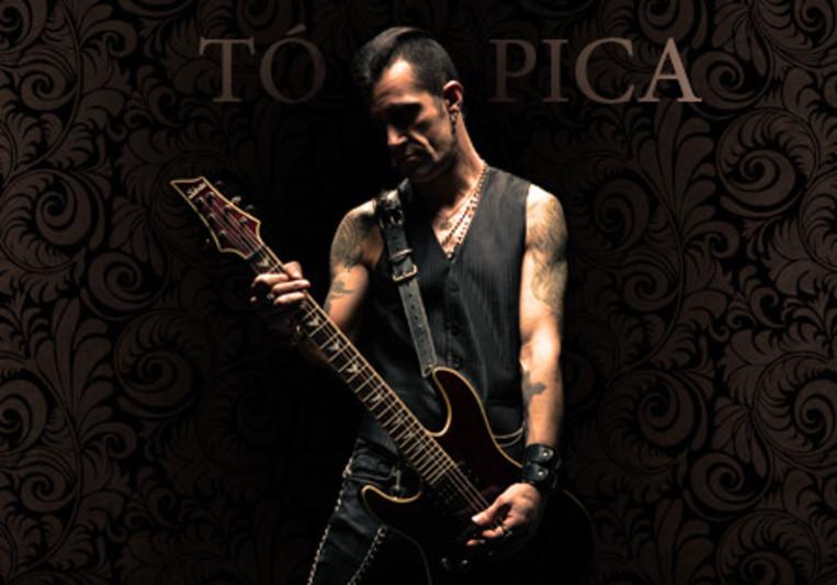Tó Pica on SoundBetter