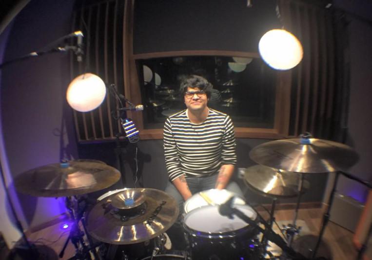 Esteban Vázquez on SoundBetter