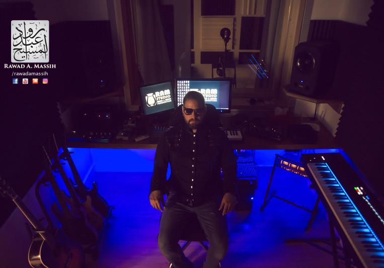 Rawad A. Massih on SoundBetter