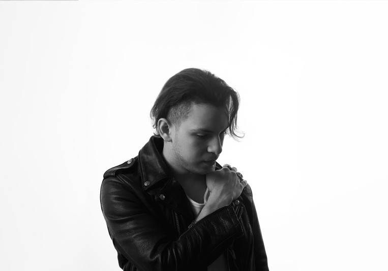 Christian Carcamo on SoundBetter