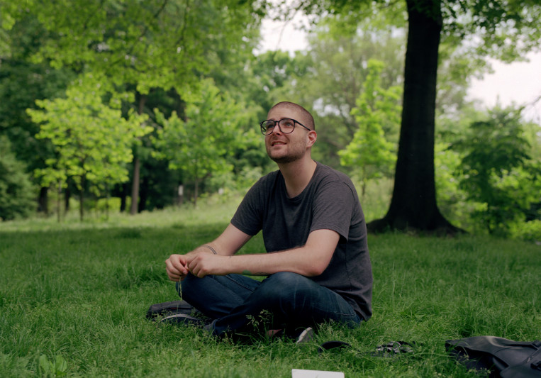 Stephen Knoll on SoundBetter