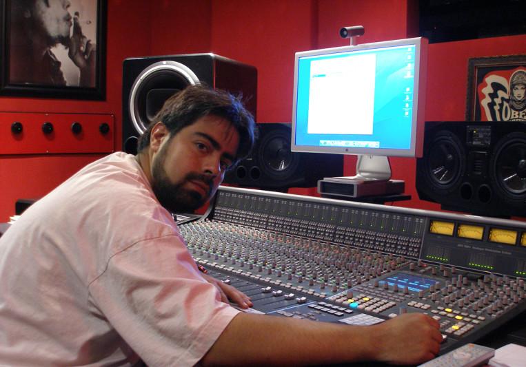 Oscar Ramirez on SoundBetter
