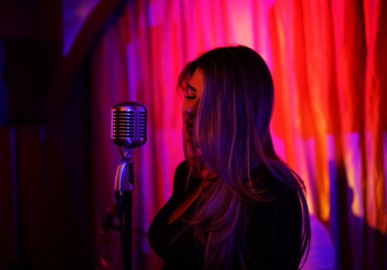 Sylvia Bremer on SoundBetter