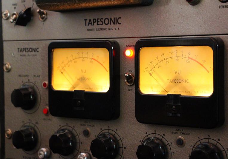 Vintage Audio on SoundBetter