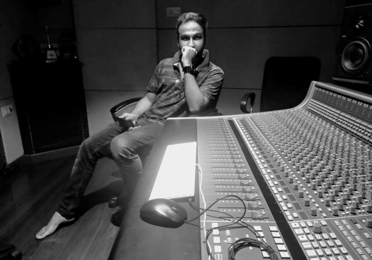 HARSHIT SHRIVASTAVA on SoundBetter
