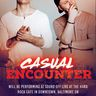 Review by Casual Encounter