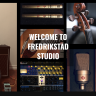 Review by FREDRIKSTAD STUDIO
