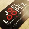 Review by Joel Loopez