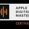 Review by Apple Digital Masters