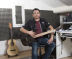 Claudio-foure-studio-session-guitarist-home