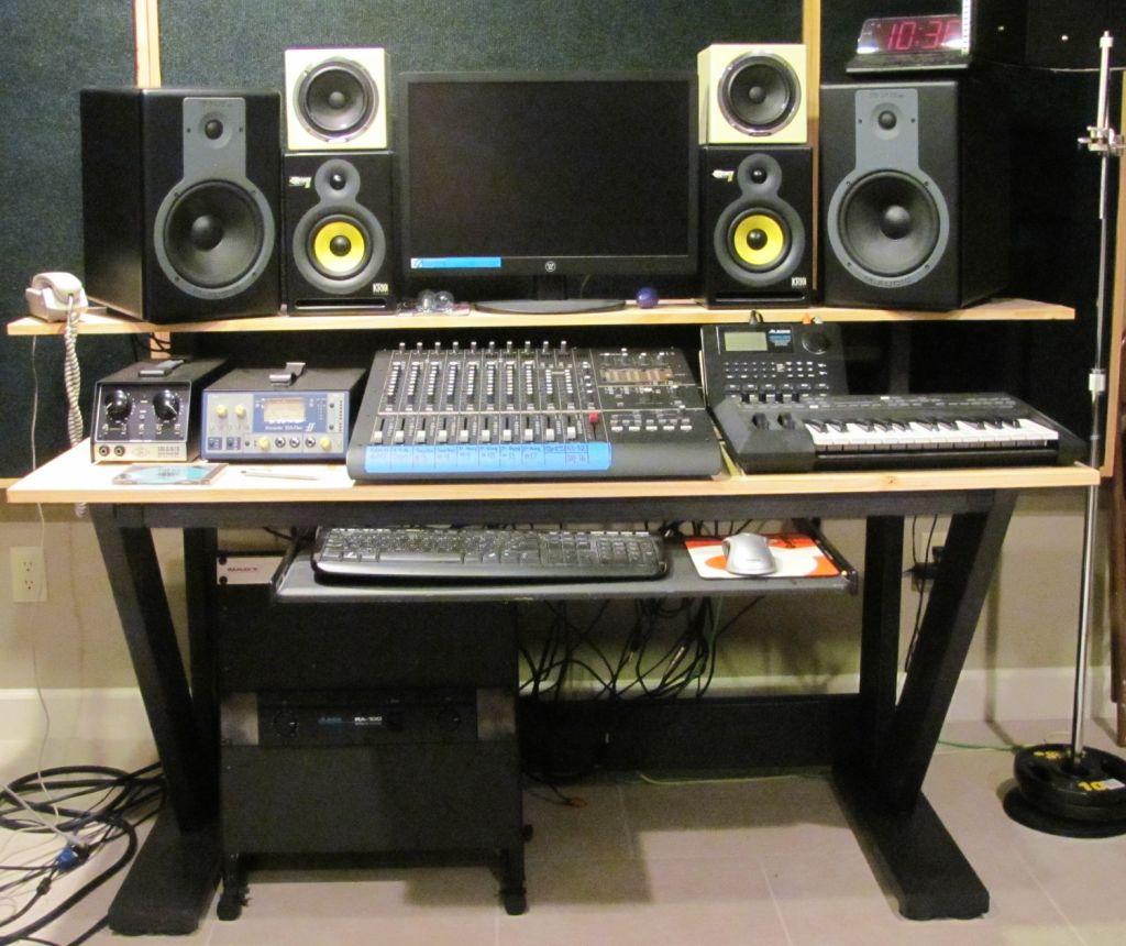 Studio Linden Recording Studio Hannover Soundbetter