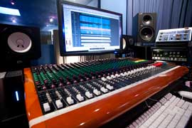 Studio-technology