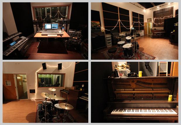 Studio-montage