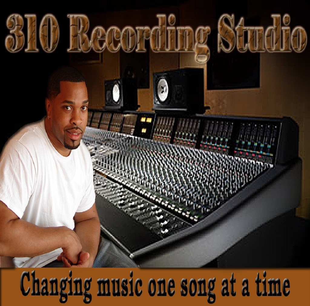 310_recording_studio_app