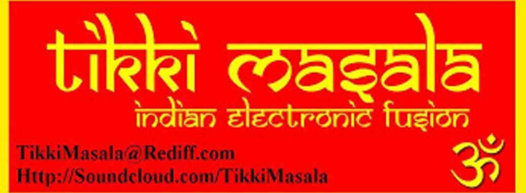 Tikki_masala__indian_electronica_world_fusion_ethnic_india_masala_records_bigg_tikki_masala_sticker5_soundcloud_normal_letter_type__2_