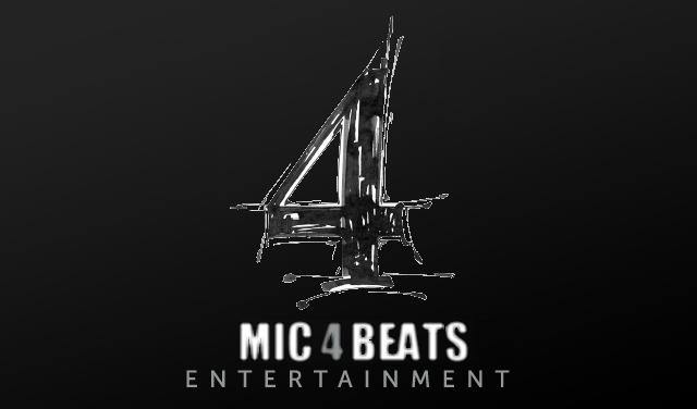 Mic_4_beats_logo