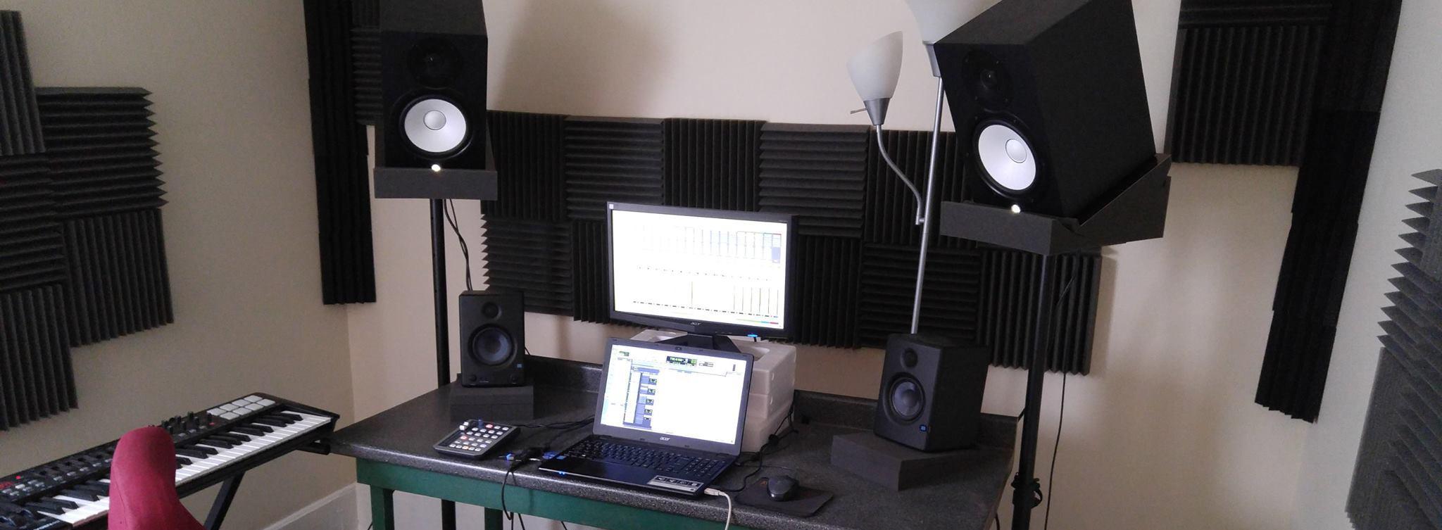 My_home_studio